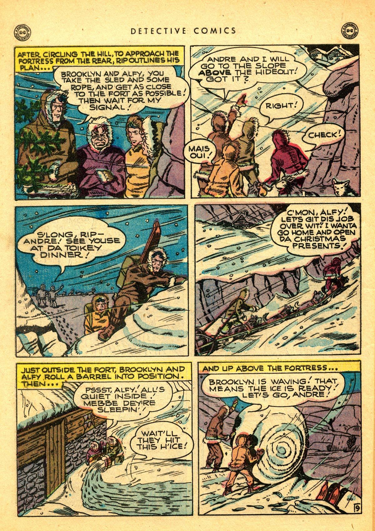 Detective Comics (1937) 120 Page 45