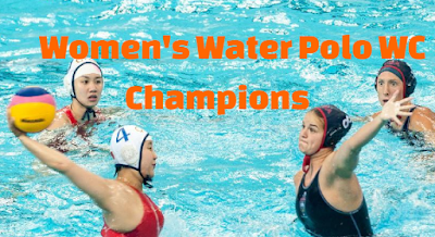FINA Women's Water Polo World Cup, history, winners, champions, by year, list,