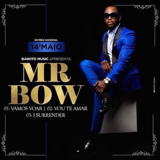 Mr.Bow - Vou te amar (Soul)