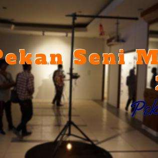 Pekan Seni Media 2017 Pekanbaru, Sayang Untuk Dilewatkan