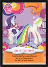 MLP Art of the Dress Series 3 Trading Card