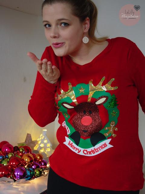 Fröhliche Weihnachten und bis zum nächsten Jahr!
