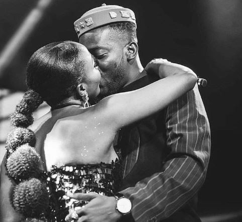 Nigerian Singer, Simi Reportedly Set To Wed Colleague Adekunle Gold Today