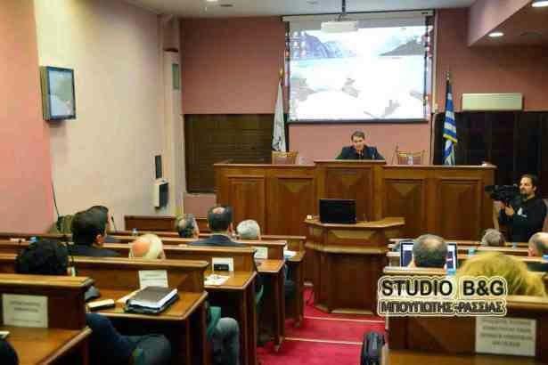 Συνεδριάζει το Δημοτικό Συμβούλιο στο Άργοςστις 17 Οκτωβρίου