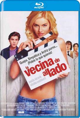 The Girl Next Door 2004 BD25 Latino