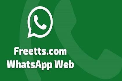 Cara Mengubah Text Menjadi MP3 Di Freetts Com WhatsApp Web