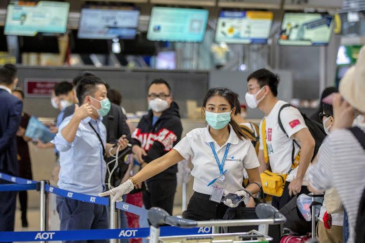 Туристическое управление Таиланда предупреждает о возможном карантине при въезде в страну — Thai Notes