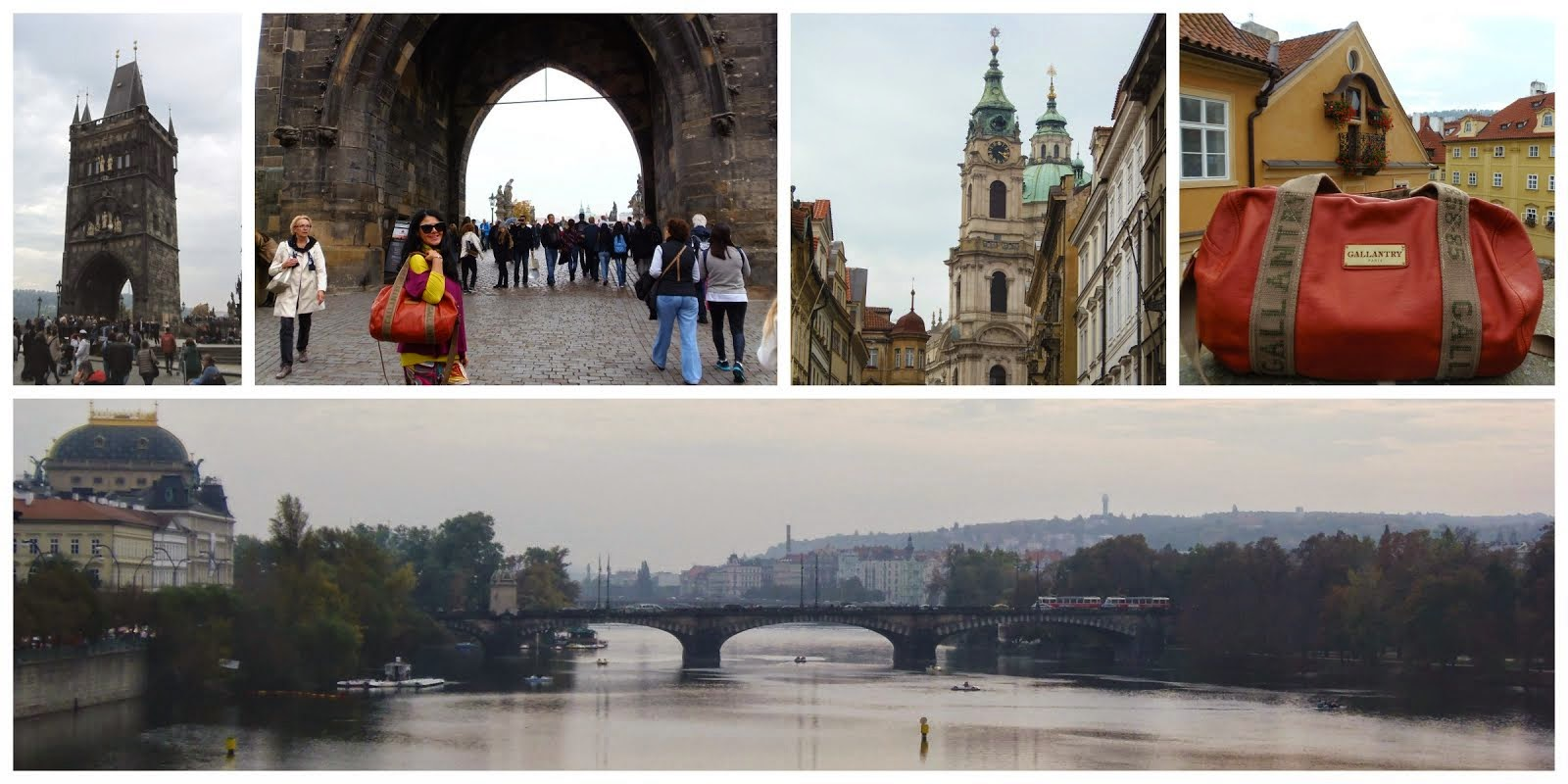GUIDA WEEK-END PRAGA