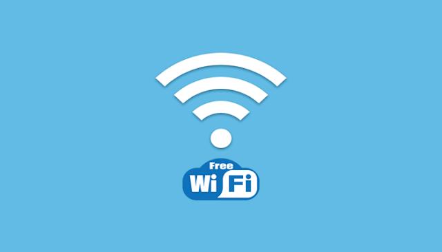 Cara Mengetahui Password WiFi Hotspot Orang Lain