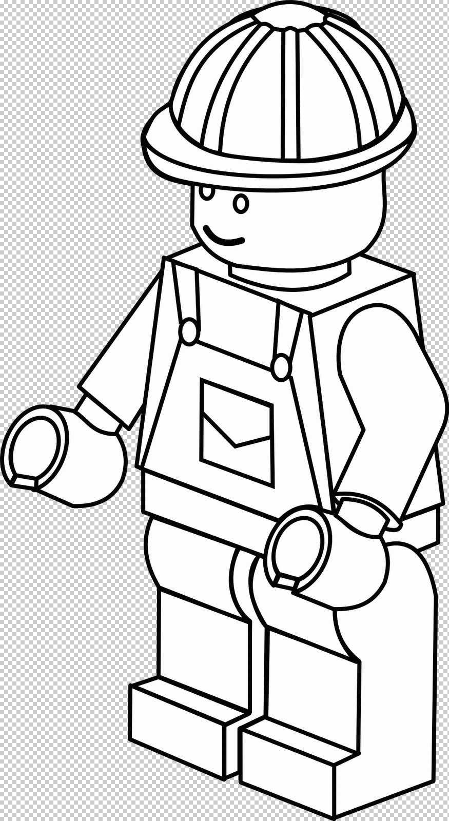 car2go lego coloring pages | Colorindo e Desenhando: Lego para Colorir