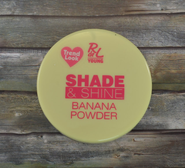 Rival de Loop Young shade & shine LE banana powder