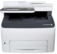 Work Driver Download Fuji Xerox DucuPrint CM225FW
