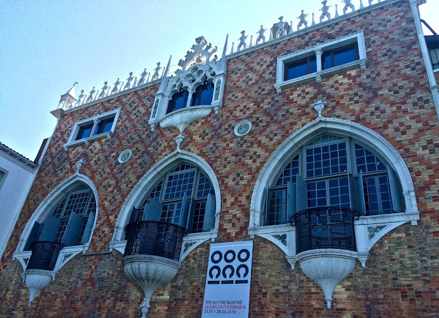 24 Hours on the Giudecca {Venice}