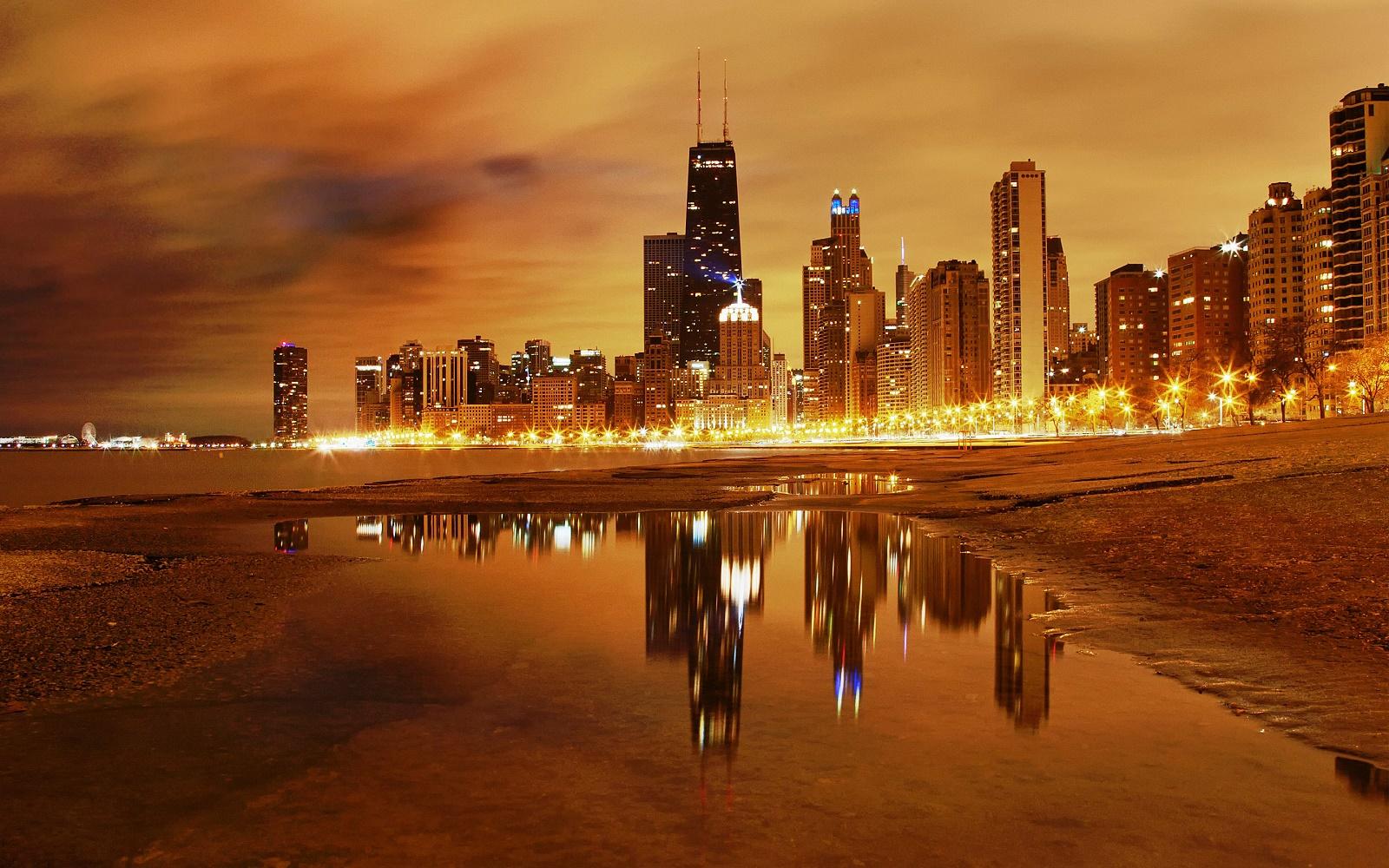 Download Wallpaper Night Beauty - Chicago_Illinois_Skyline_Amazing_Beauty_At_Night_USA_HD_Desktop_Wallpaper_citiesoflove  Pic.jpg