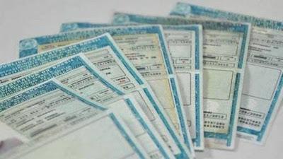 Justiça manda bloquear até carteira de motorista para devedor saldar dívida