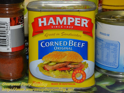 Hamper Corned Beef