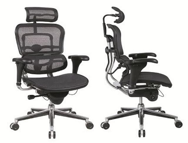 best buy ergonomic office chair Brisbane for sale cheap
