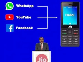 How to see PDF file in Jio phone ?