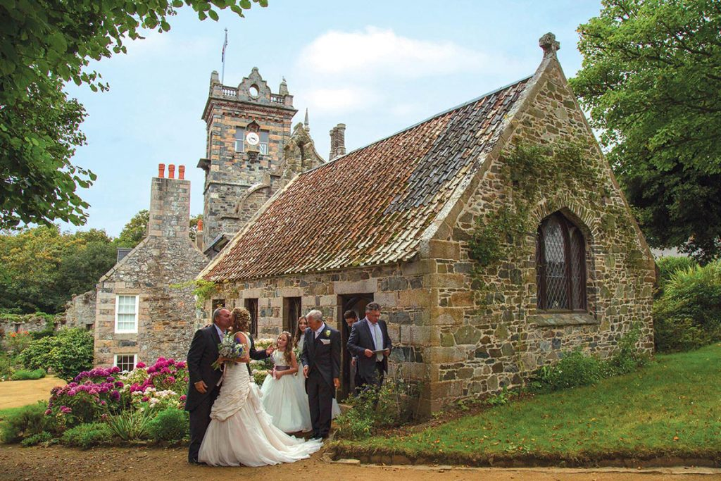 Wedding Reception Venues On Sark Channel Islands Contactsunil