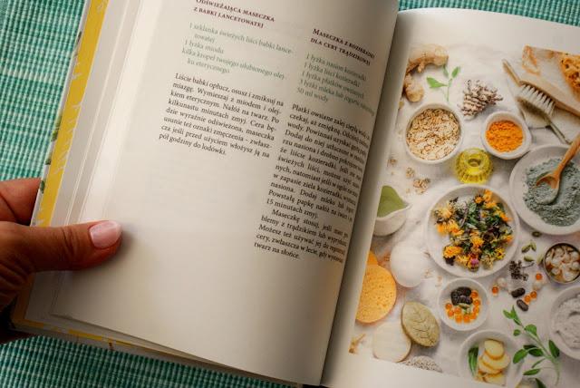 Siła ziół,ziołolecznictwo,jak przygotować napary ziołowe, zioła na różne dolegliwości,tania książka o ziołach,tania książka,katarzyna franiszyn luciano,z kuchni do kuchni,idealna kuchnia,nalewki ziołowe