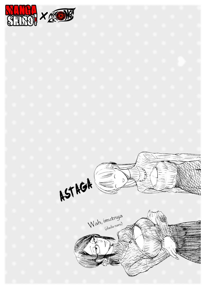 Wotaku ni Koi wa Muzukashii Chapter 05.1-2