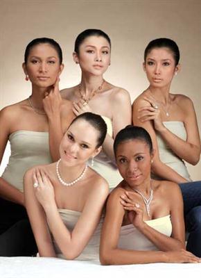 Lipstik Nude Masih Ngetrend Di tahun 2016