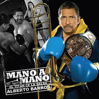 MANO A MANO - ALBERTO BARROS (2008)