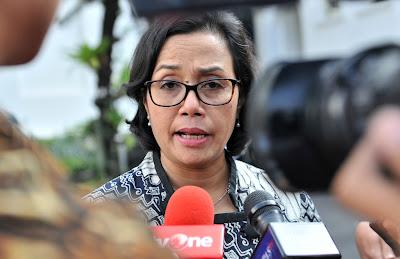 Investasi Penting, Sri Mulyani: Agar Ekonomi Tumbuh Sesuai Target dan Komposisi Lebih Merata - Info Presiden Jokowi Dan Pemerintah