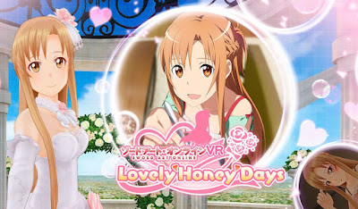 Sword Art Online VR: Lovely Honey Days