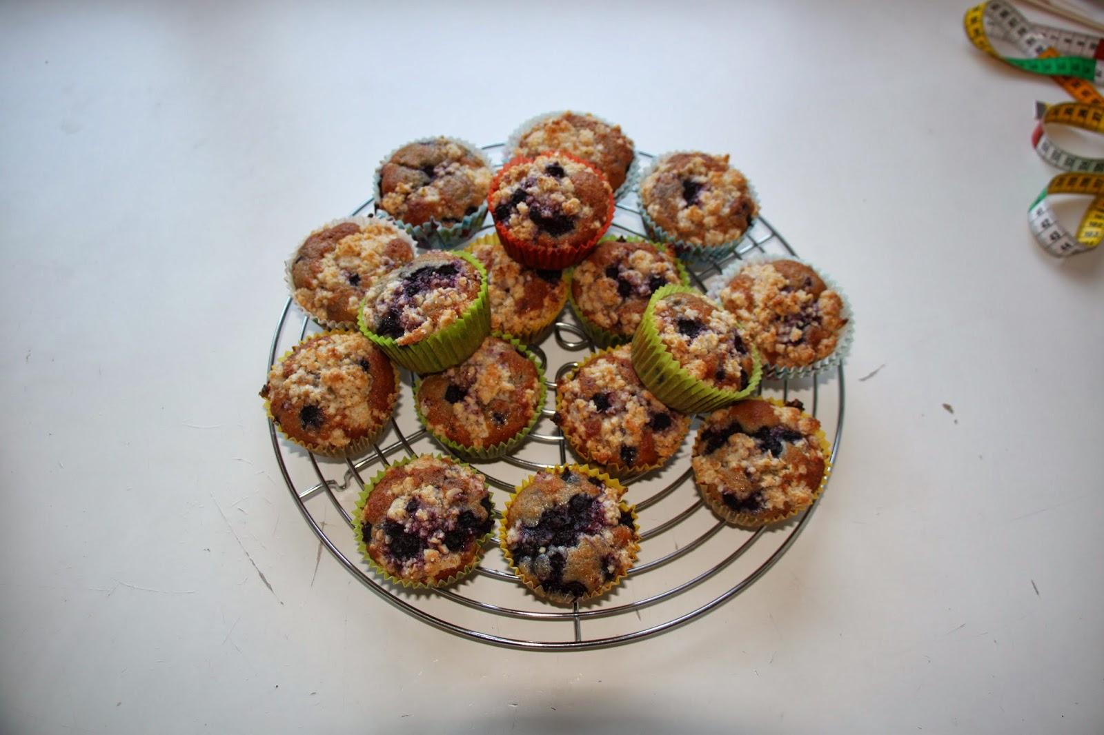 krumme naht die wirklich besten muffins der welt. Black Bedroom Furniture Sets. Home Design Ideas