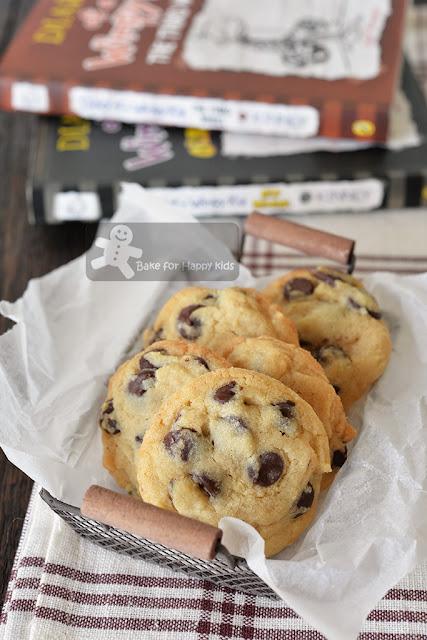 copycat crispy famous amos cookies shortening