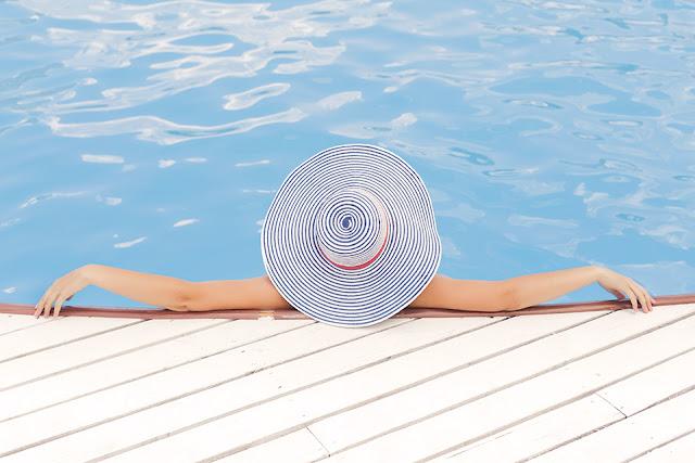 Como cuidar da bem da pele nesse verão