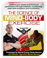 Tacfit Warrior Program