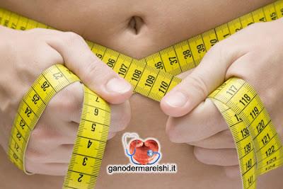perdere peso prodotti