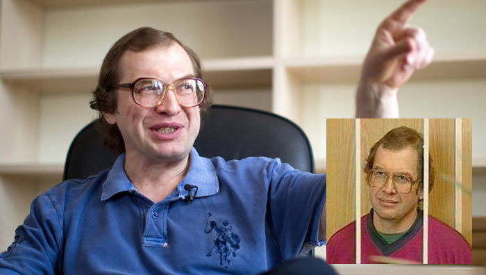 How MMM founder Sergey Mavrodi was jailed after 1st-generation MMM participants lost N2billion