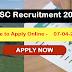 UKPSC Recruitment 2017  Uttarakhand Civil Judge (JD) 2017 Recruitment