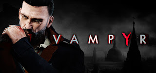 VAMPYR free download pc game full version