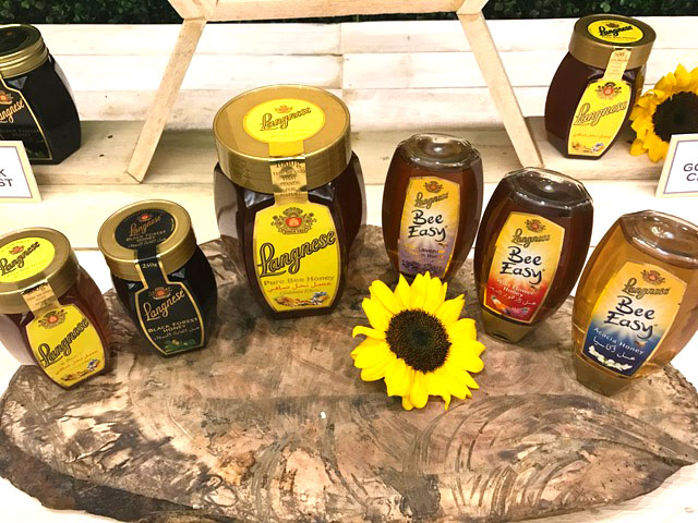 LANGNESE: Germany's Number 1 Honey is Now in the Philippines