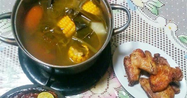 Resep Ayam Goreng Bawang Putih Keke Naima