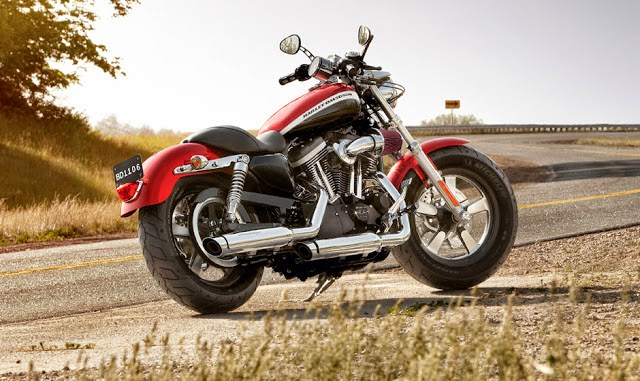 Hd Custom Customized on Harley Davidson Parts Identification