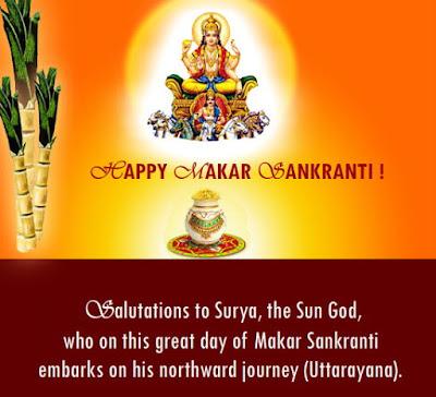 Makar Sankranti Pictures