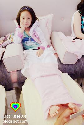 Jotan23 Pink Me Up Beauty Nail And Dry Bar Shaw Boulevard Mandaluyong City