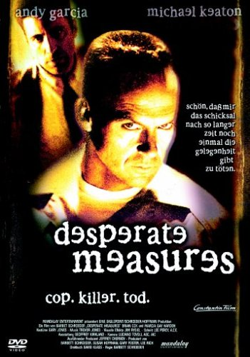 Desperate Measures 1998 Dual Audio Hindi 720p HDTV 800mb