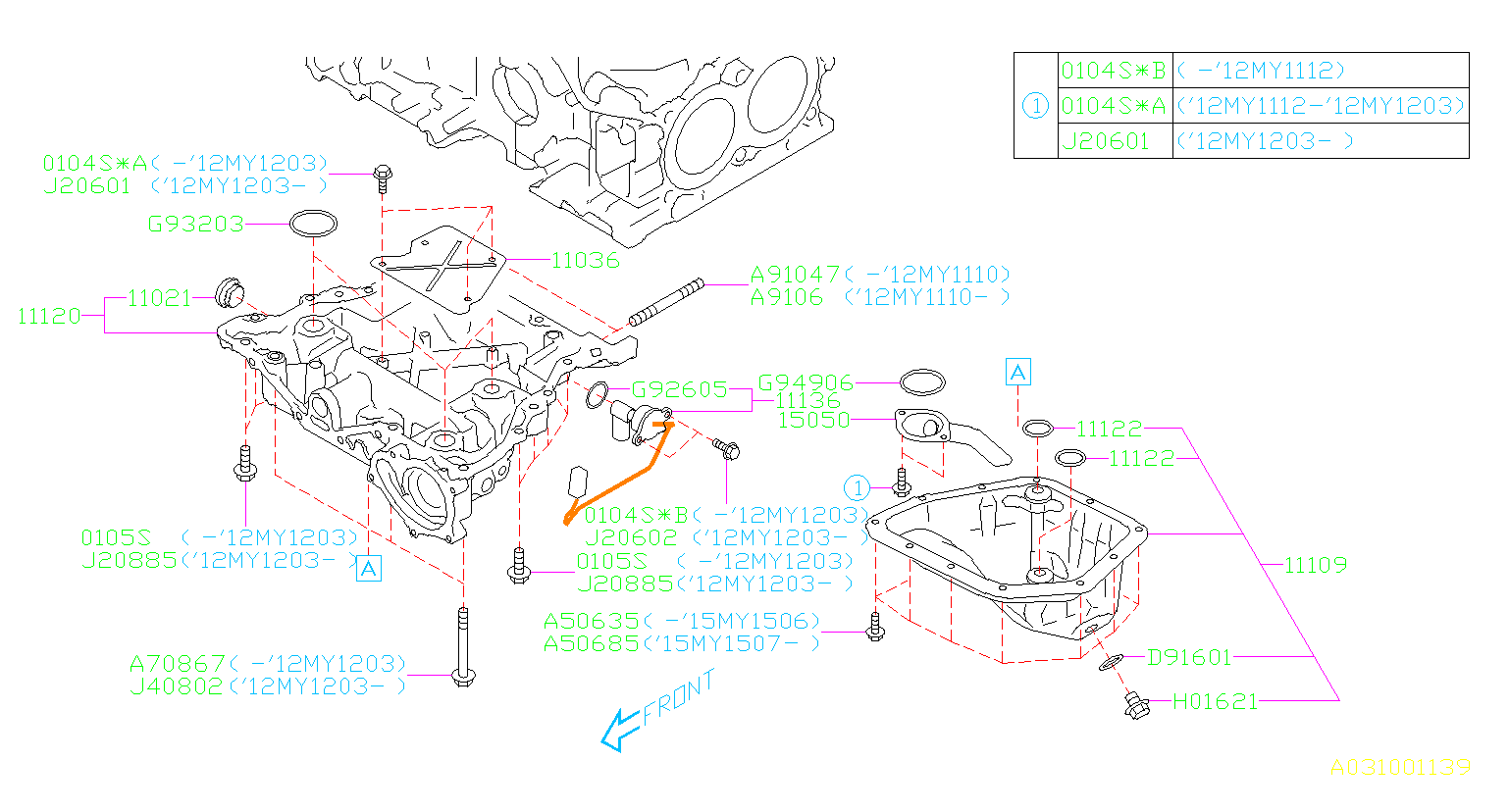 hight resolution of subaru 2 2 engine oil diagram wiring library rh 17 skriptoase de 2004 subaru outback engine diagram 2004 subaru outback engine diagram