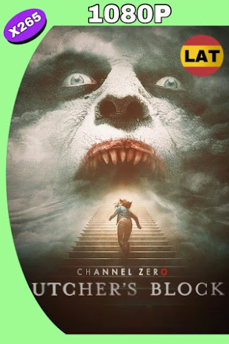 CHANNEL ZERO TEMPORADA 03 WEB-DL 1080P LATINO-INGLES MKV