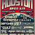 Avenged Sevenfold, Alice in Chains, and More To Perform at Houston Open Air Festival Sept. 24-25