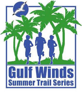 Gulf Winds Track Club Summer Trail Series