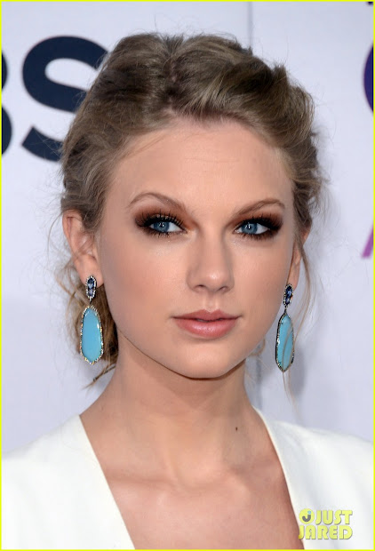 Makeupbymelby Taylor Swift People' Choice Awards 2013 Makeup