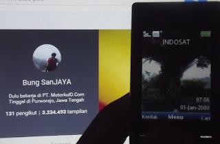 Jaringan 42 Mbps Indosat Terbaru Merambah Purworejo, Jawa Tengah height=