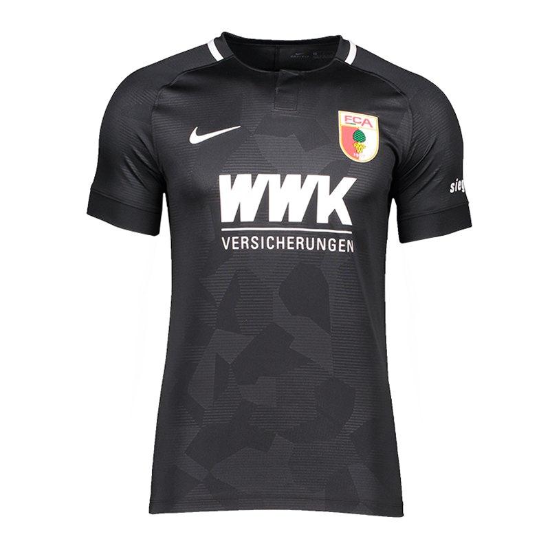 6b977cd8fc Confira as camisas dos times alemães para temporada 2018 2019 ...